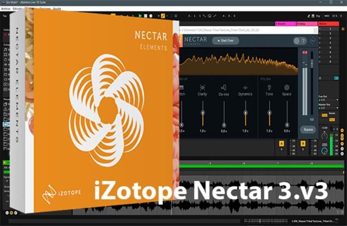 Jual iZotope Nectar 3 v3 - Kota Semarang - HARCOT | Tokopedia