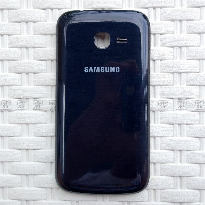 Tutup Belakang Casing Backdoor Back Door Samsung Star Plus Pro S7262