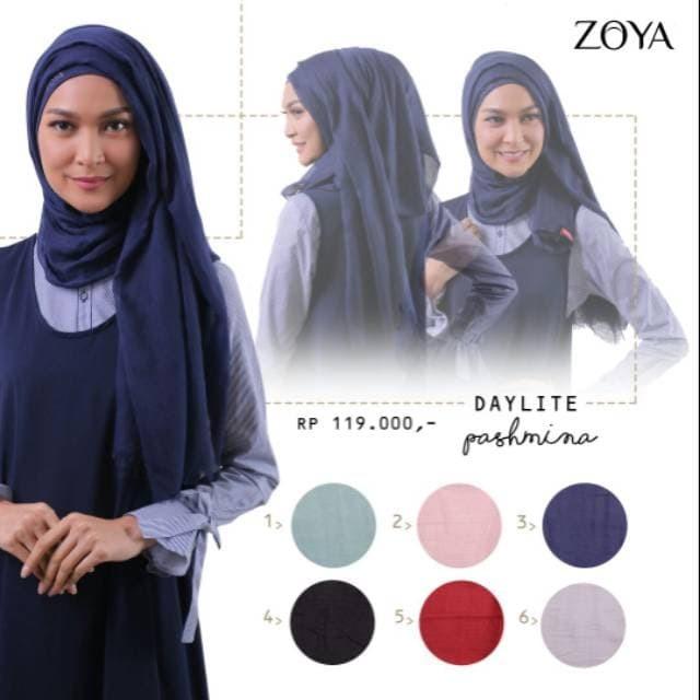 Jual Kerudung Pashmina Rawis Agak Kusut Zoya 75 X 185 Cm Maroon Kota Pekanbaru My Thrift Store Tokopedia