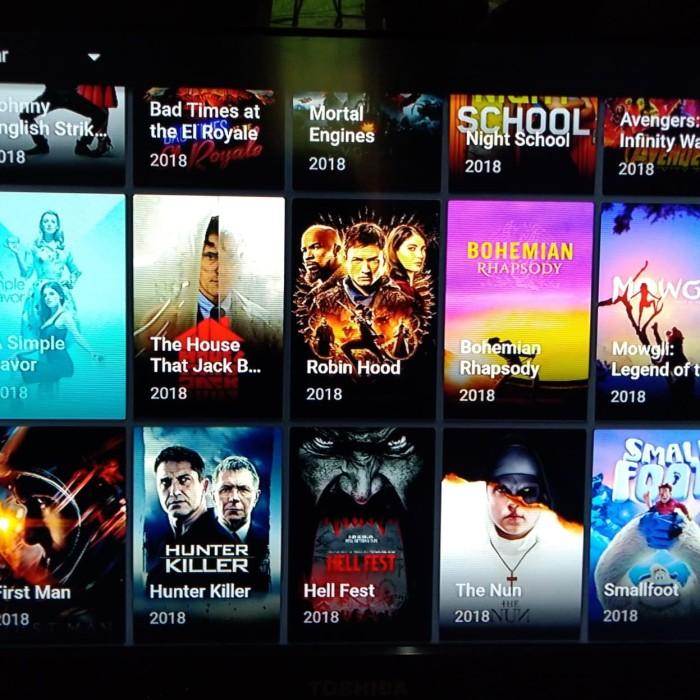 Jual STB HYBIRD 4K ZTE ANDROID merubah tv jadul menjadi smart tv - Kota  Bandung - Belijual321 | Tokopedia