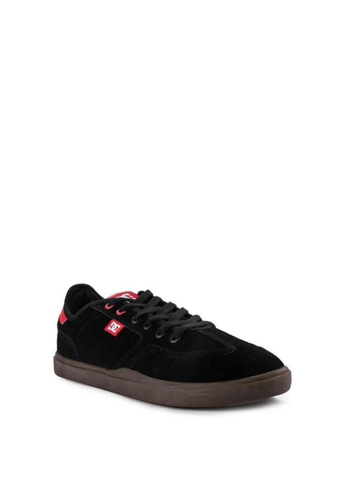 Jual Original Sepatu DC Vestrey S - Black Gum - IYF Store  cd49512dc8