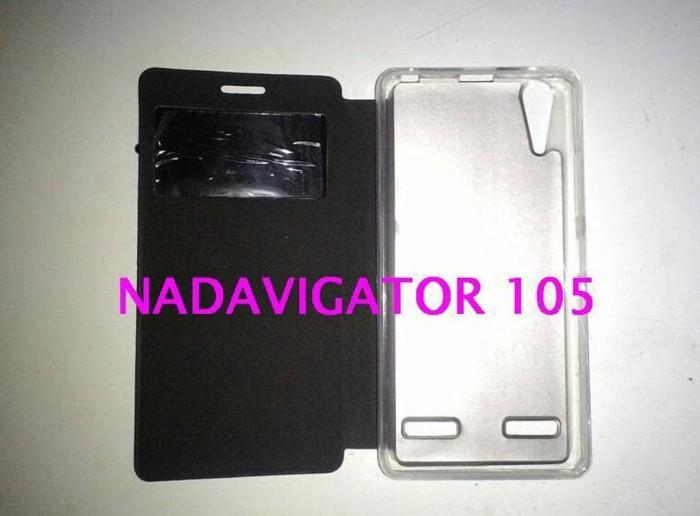 Flip Case Cover Lenovo A6000 Ume/ Uma/ Fdt