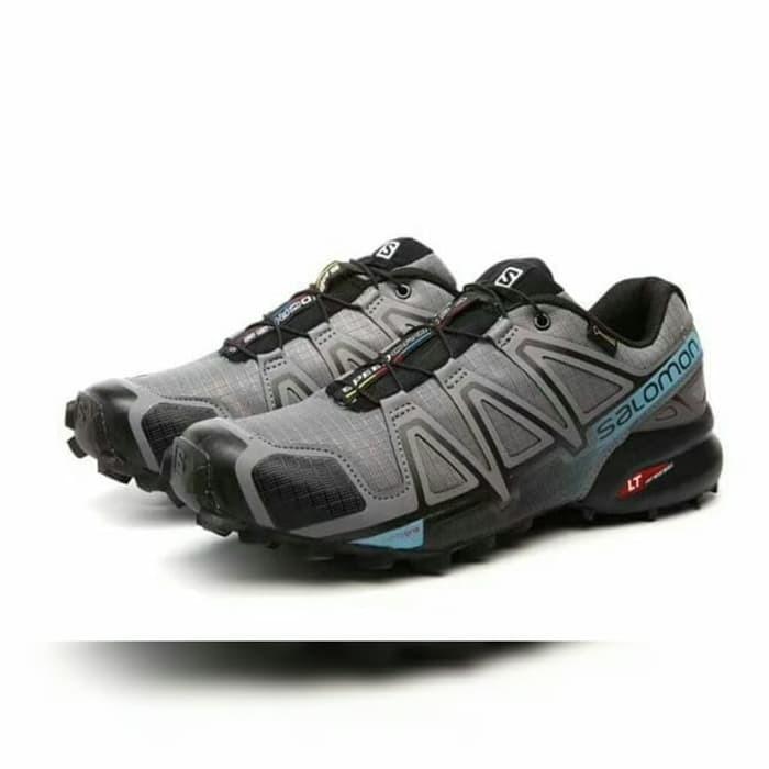 Jual sepatu salomon speedcross III tracking original - febri shoes88 ... 6092806600