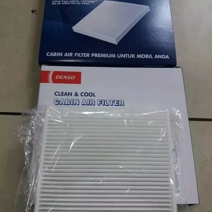 Jual Filter Ac Filter Cabin Denso Toyota Innova Kota Tangerang Selatan Gemma Ac Tokopedia