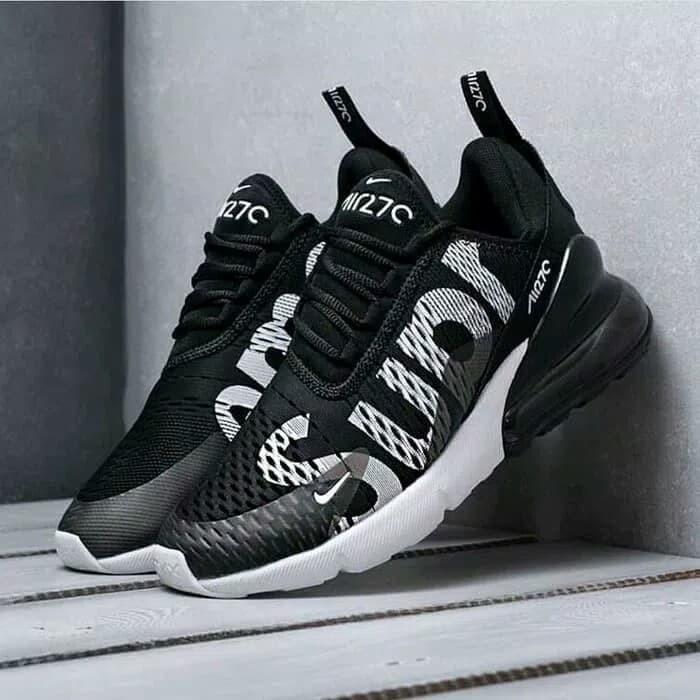 new styles eed7a dc32b Jual Nike Air Max 270 Supreme BLACK High Premium Original - Jakarta Utara -  Berkah Store 123 | Tokopedia