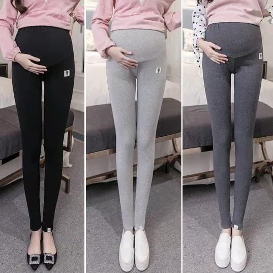Jual Legging Hamil Celana Legging Ibu Hamil Jakarta Barat Kendas S Shop Tokopedia