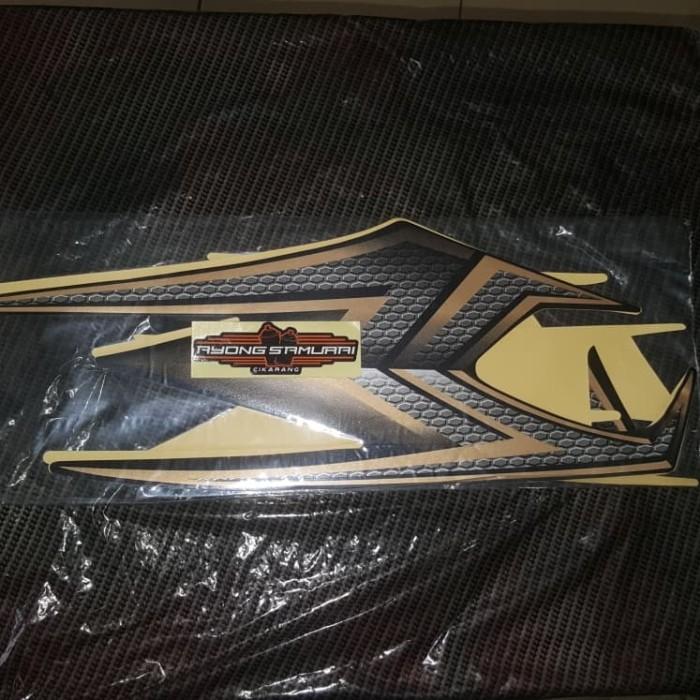 harga Striping rx king se 2003 hitam gold Tokopedia.com