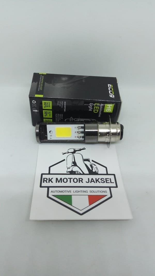 harga Lampu motor led mio beat bebek matic lainnya wajib dc putih Tokopedia.com