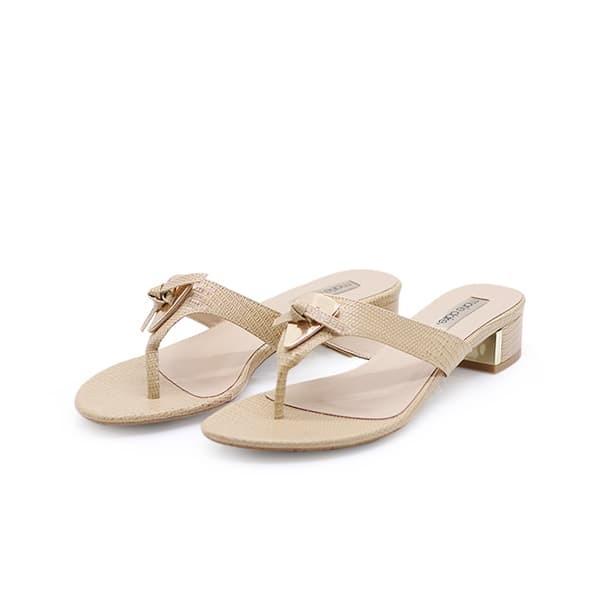Jual MARIE CLAIRE Sandal Wanita JINBE - 5705105 - Beige 6756c155c5