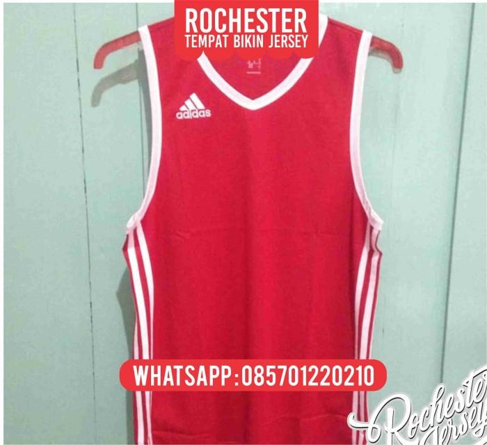 55dfa9b6c18 Jual Bikin jersey basket printing - Kota Yogyakarta - Produksi ...