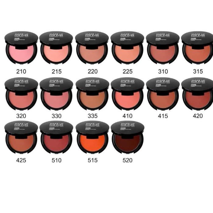 Makeup Forever Blush Cream Saubhaya