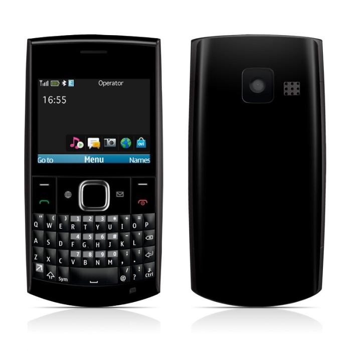 Jual Original Hp Nokia X2 01 Keyboard Mobile Phones Jakarta Barat