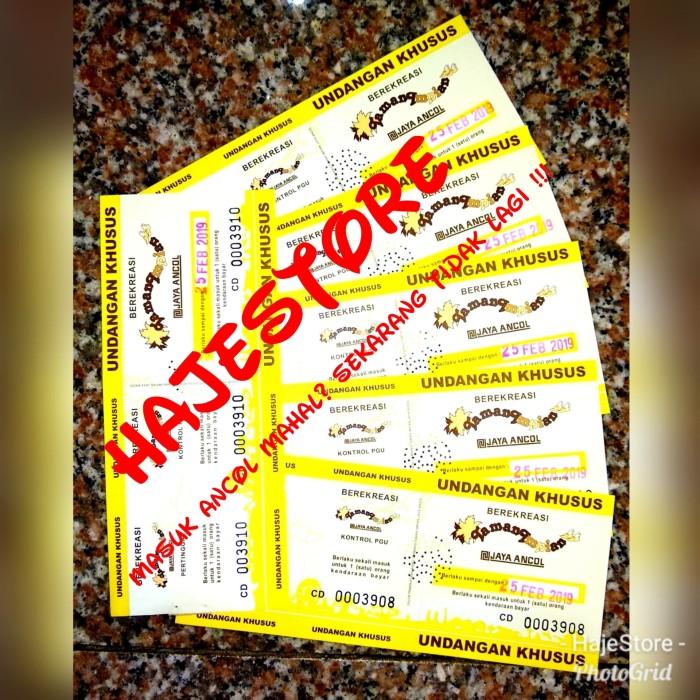 Info Tiket Masuk Sari Ater DaftarHarga.Pw