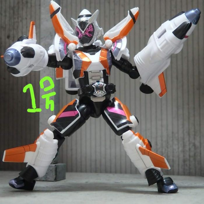 Jual So-do sodo sodo soudo shodo kamen Rider Zi-o zioh zio Fourze armor Rkf  - Kota Bekasi - Ichigou Daimaru | Tokopedia