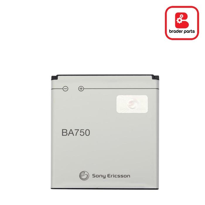 harga Baterai sony xperia arc / arc s / lt15i / lt18 / x12 ba750 Tokopedia.com