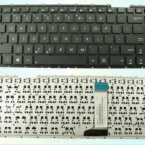 harga Keyboard laptop asus a456 a456u a456ur k456 k456u k456ur r456 x456uj Tokopedia.com