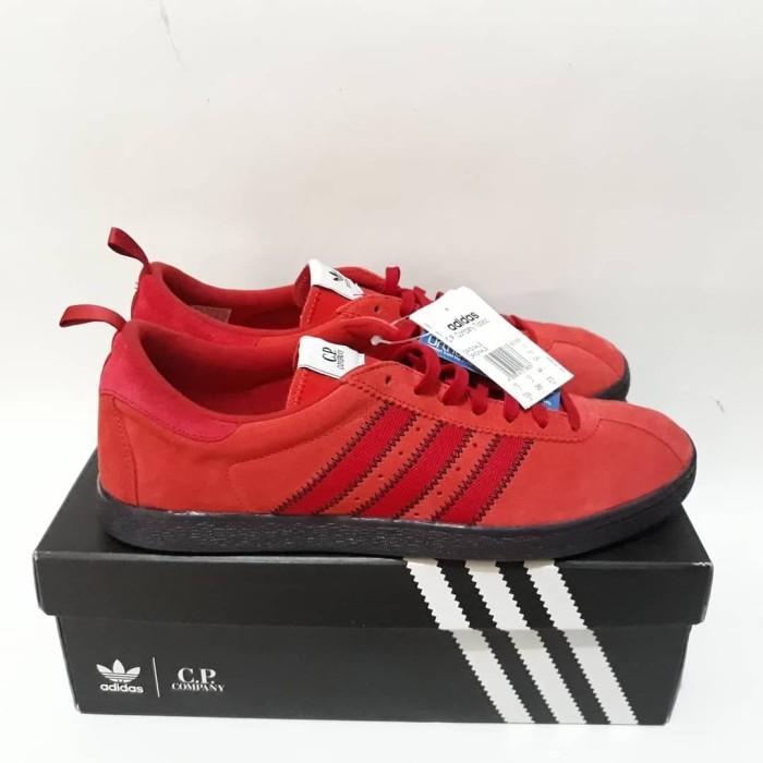 new concept 9887c bd904 Jual Adidas Tobacco CP Company - Kota Palu - RoyalSneaker70   Tokopedia