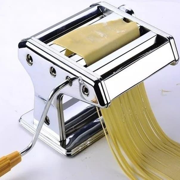 Noodle Machine - Pasta Maker - Gilingan Mie   Gilingan Molen Q2