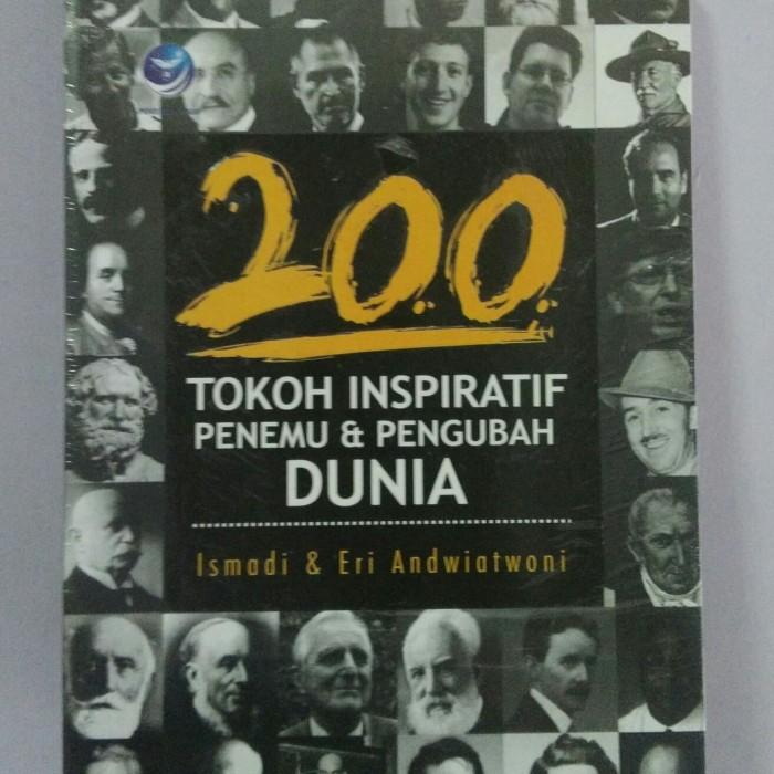 Buku Biografi Tokoh Dunia Pdf