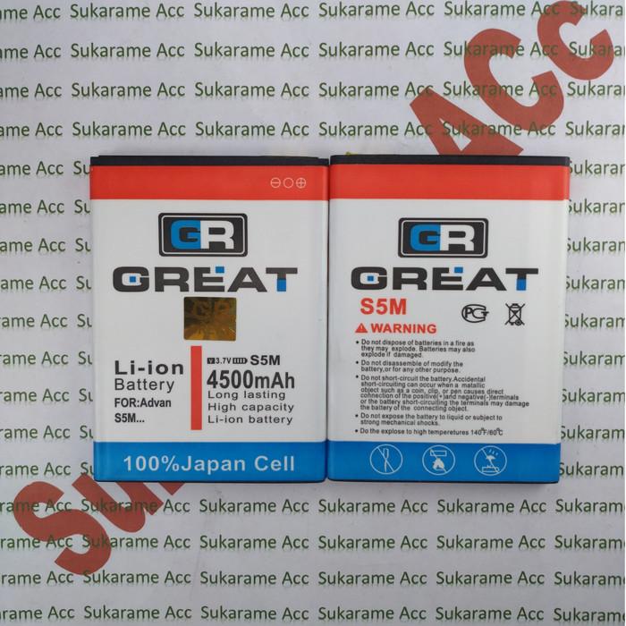 AFP Hikaru Anti FingerPrint Sony Xperia C Clear Screen Guard | Shopee Indonesia. Source · Baterai Battery Batre Double Power ADVAN Vandroid S5M STAR , S5-M ...