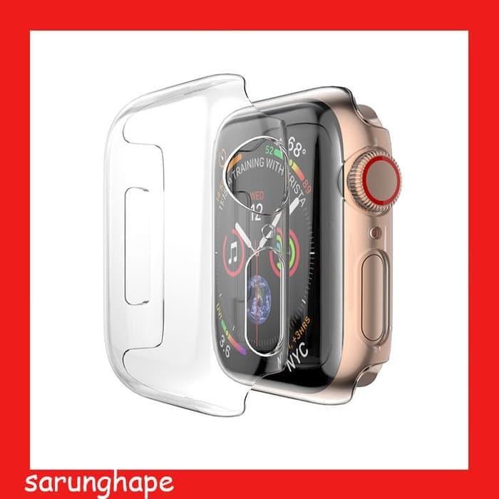 Foto Produk 360 PC Hard Case Casing for Apple Watch 44mm dari PremiumCases