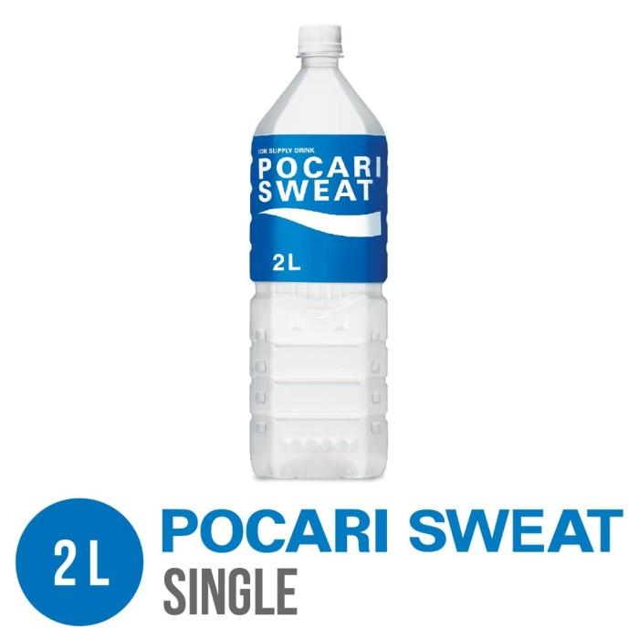 harga Pocari sweat pet 2 l single Tokopedia.com