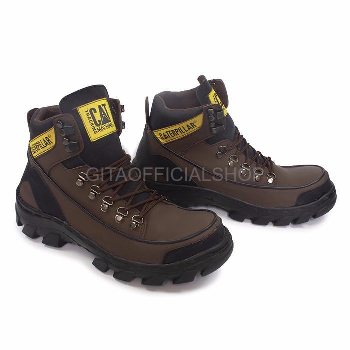 Jual Sepatu Safety Safety Shoes Murah sepatu caterpillar mbc argon ... 1a215d3146