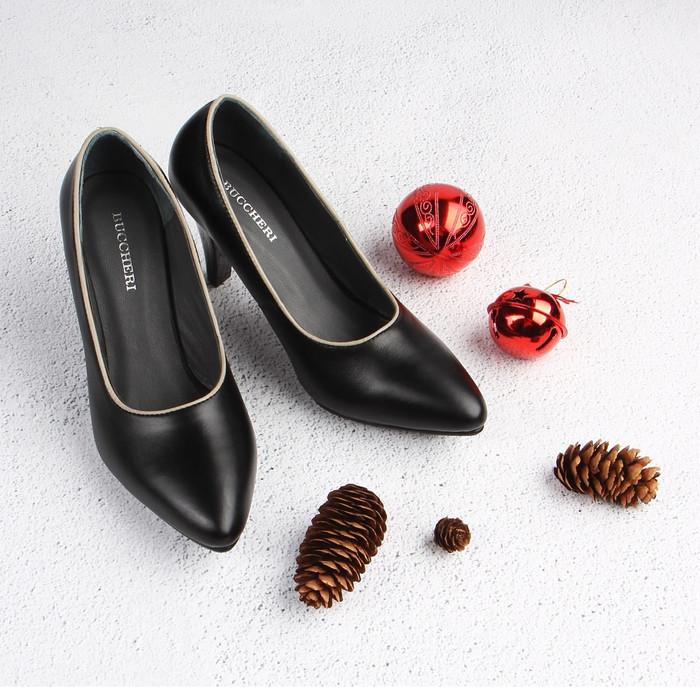 Jual sepatu buccheri wanita cek harga di PriceArea.com 18bf26d020