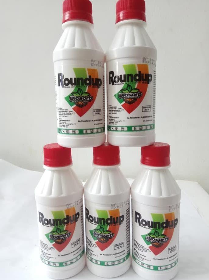 terbaru murah terbaik berkualitas dan terlaris Roundup 486 SL 200 ml