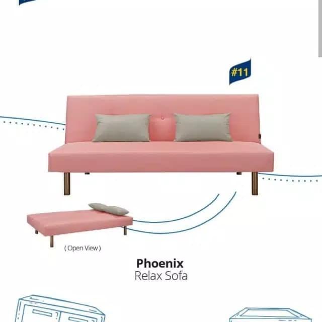 Jual Sofa Bed Phoenix Informa Kota Tangerang Merries Pants