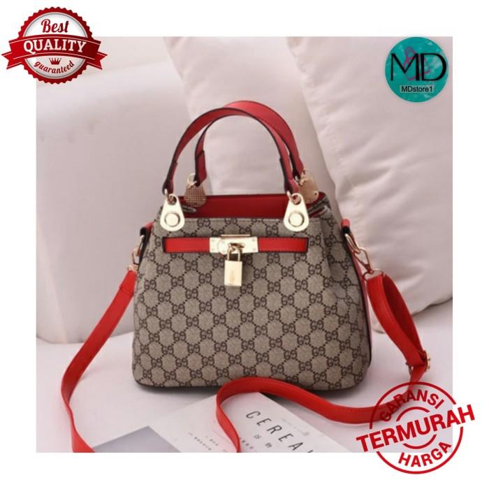 Jual Tas Wanita Tas Import Tas Murah Tas Batam Style Korea B5099 ... c5c666f448