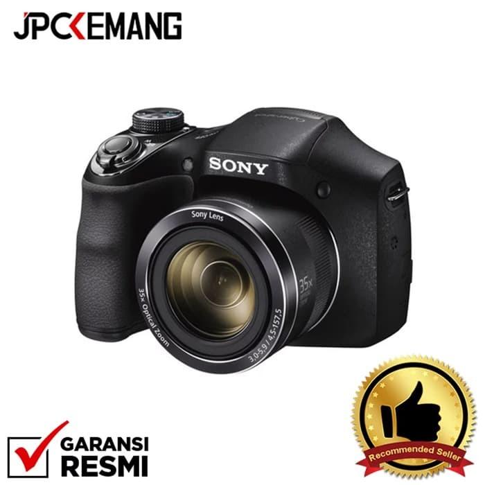 Foto Produk Sony Cybershot DSC-H300 - GARANSI RESMI dari JPCKemang