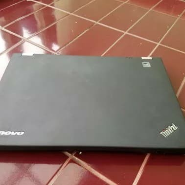 Jual Laptop Lenovo Thinkpad T430 Core i5 SSD 160gb HD+ 1600x900 - Jakarta  Timur - ThinkpadPD | Tokopedia