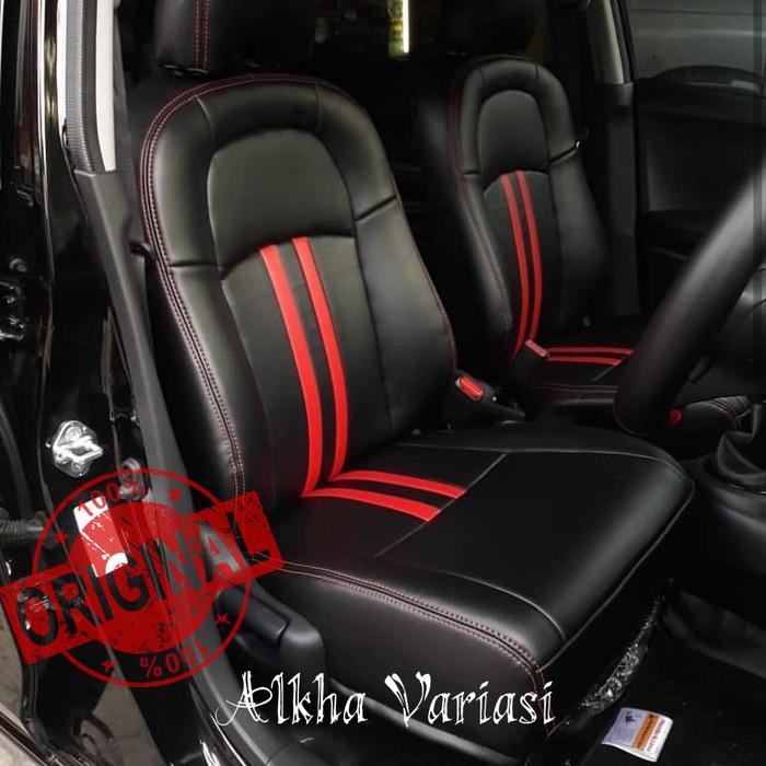 Jual Sarung Jok Mobil Honda Mobilio Car Seat Interior Tokopedia