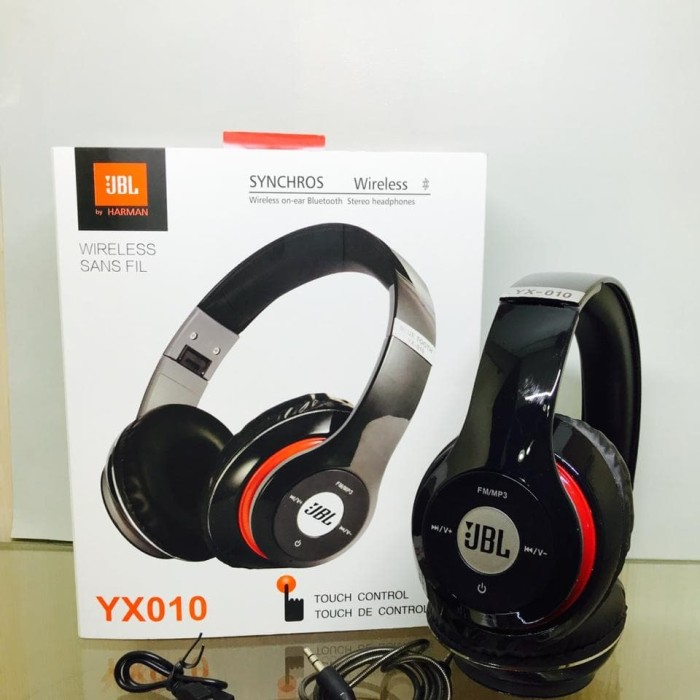 harga Handsfree earphone headset bluetooth jbl tm 010 yx10 Tokopedia.com
