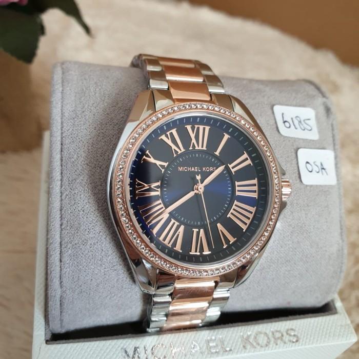 8e6cc1bee50a Jual Jam tangan michael kors original   michael kors watch mk6185 ...