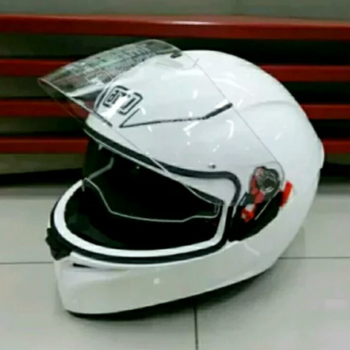 Jual Helm Agv K3 Sv Solid Kab Karawang Ochid Tokopedia