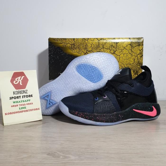 2e1aa4c48cc0 Jual Sepatu Basket Nike Paul George PG 2 PS Playstation LED ON FREE ...