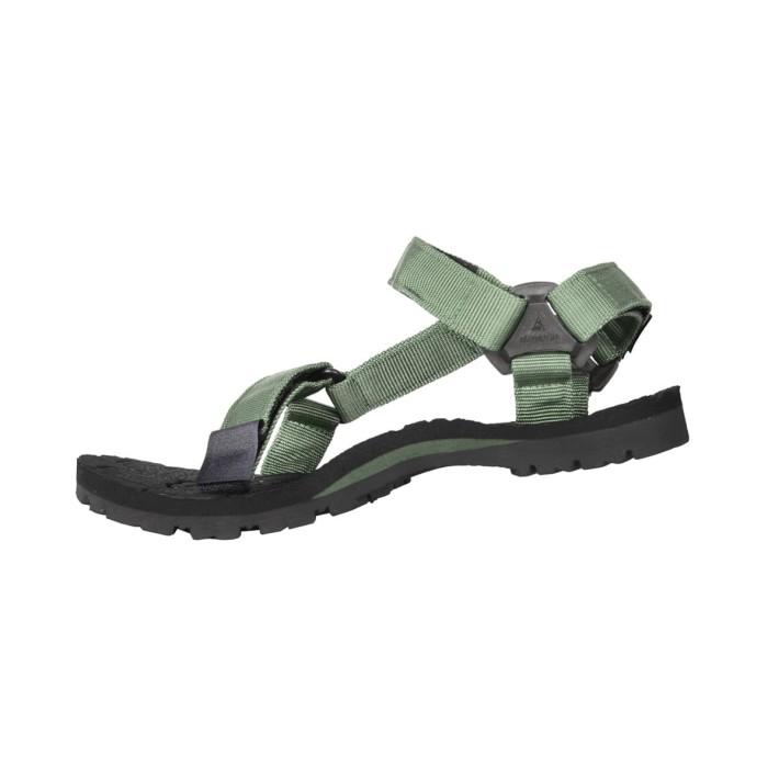 harga Sandal gunung akasaka kinabalu hijau - hijau 42 Tokopedia.com