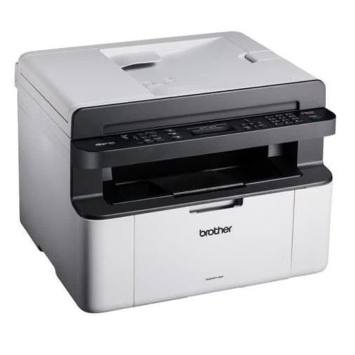 harga Brother mfc-1911nw multifunction laser printer network wifi mfc1911nw Tokopedia.com