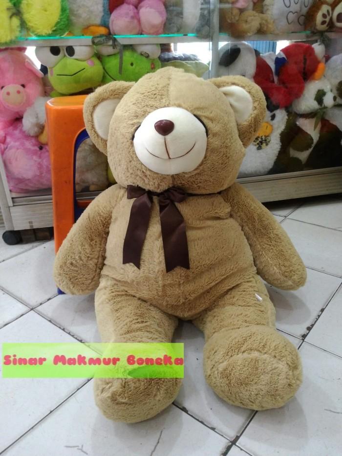 ... Boneka · Bear ff jumbo 90cm gemuk cubby 75aa42b8fb
