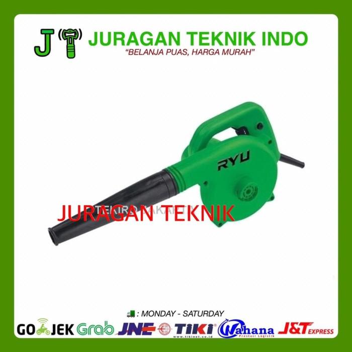 harga Tekiro ryu power tools mesin blower rbl 25-1 daya 500 watt Tokopedia.com