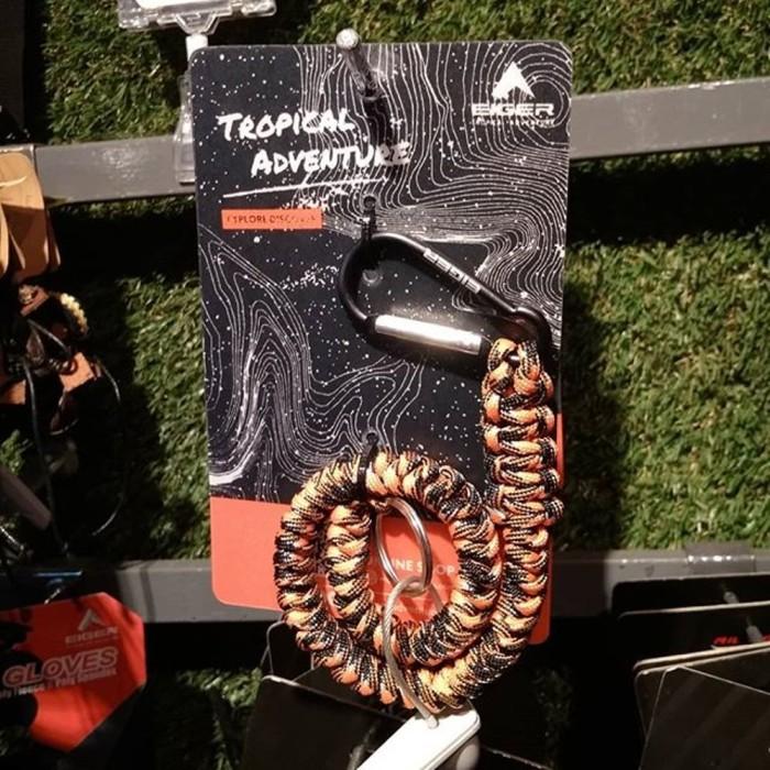 Jual Gantungan Kunci Eiger Tali Carabiner S9 C1 Cfp 077 Orange 91000 3940 Kota Bandung Radent Adventure Tokopedia