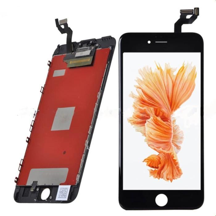 Foto Produk LCD Iphone 6S Original Hitam dari Toko Aisyah24