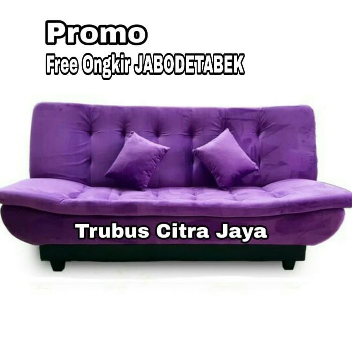 Outstanding Jual Sofa Bed Murah Pillowtop Kota Bogor Trubus Citra Jaya Tokopedia Spiritservingveterans Wood Chair Design Ideas Spiritservingveteransorg