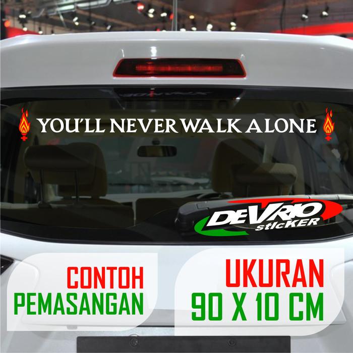 25+ Trend Terbaru Contoh Desain Stiker Kaca Mobil Depan ...
