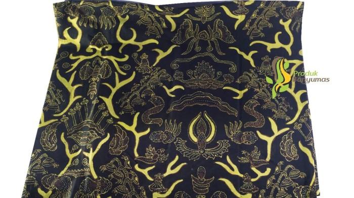 Foto Produk Batik Tulis Motif Semen rama dari Produk Desa Banyumas