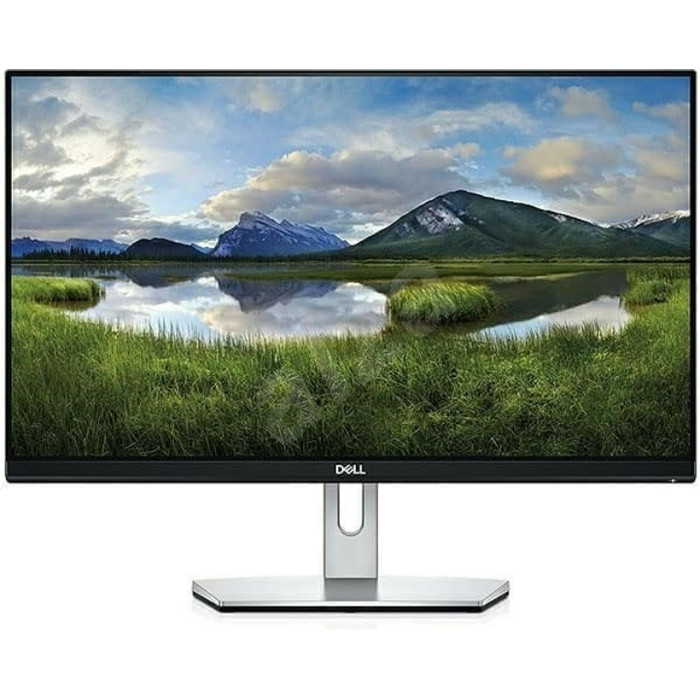 harga Dell monitor s2719h - ips 27  1080p full hd monitor with dual speaker Tokopedia.com