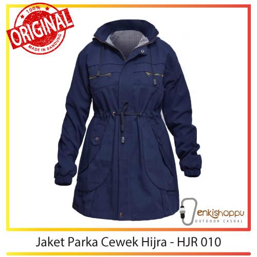 harga Jaket outdoor parka cewek hijra - hjr 010 original bandung murah Tokopedia.com