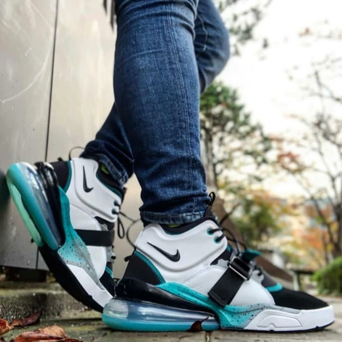 f374f3dce9 Jual Nike Air Force 270 Command Force Premium Quality - Jakarta ...